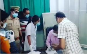 नर्स ने डॉक्टर को जड़ा थप्पड़ | वीडियो वायरल हुआ nars and doctor fight