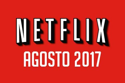 Películas y series sobrenaturales, documentales, que llegan a Netflix en agosto 2017