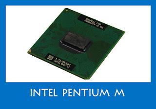 Intel Pentium M (2003)