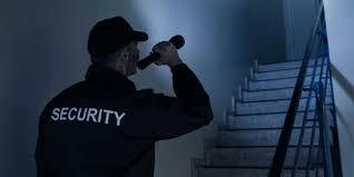 Besoin d'un gardien de nuit