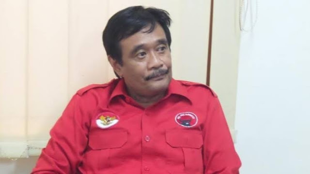 Djarot Sebut Gubernur PKS Sumber Virus Korupsi, Chairul Anwar: Biar Masyarakat yang Menilai