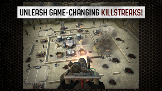 Call Of Duty Heroes APK 2