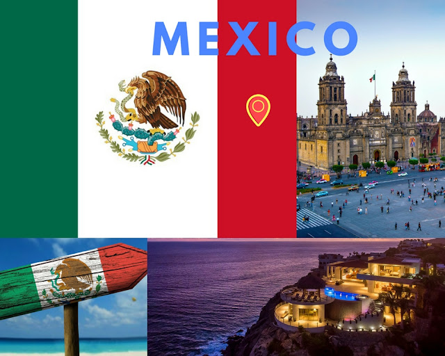 Popular Tourist Destinations in Mexico and Where to Stay
