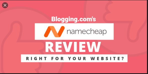 Namecheap - Best hosting for your website - Online Trade DD .