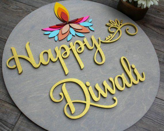 Happy Diwali poster in hd