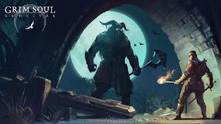 grim soul dark fantasy survival mod