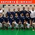 Handebol masculino: Juvenil do Time Jundiaí perde a 3ª na Liga