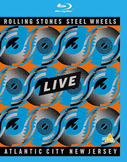 Rolling Stones: Steel Wheels Live [BD25]