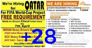 Assignment  Epaper Gulf Job Daily Apr06