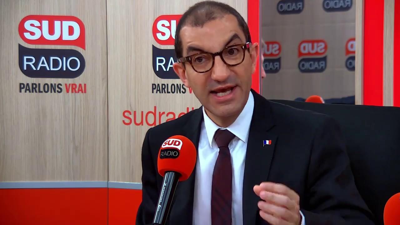 Jean Messiha : «Quand on diffusait une caricature de Marine Le Pen la comparant à un étron, personne ne s'était mobilisé !»