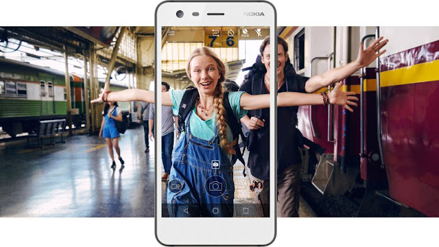 Nokia 2 goes official