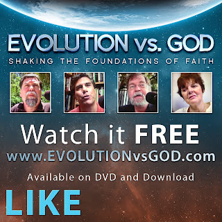 Evolutionists prove to be very violent