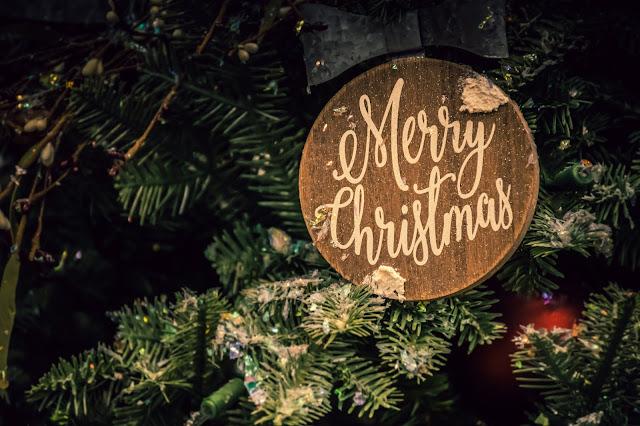 tonight is Christmas