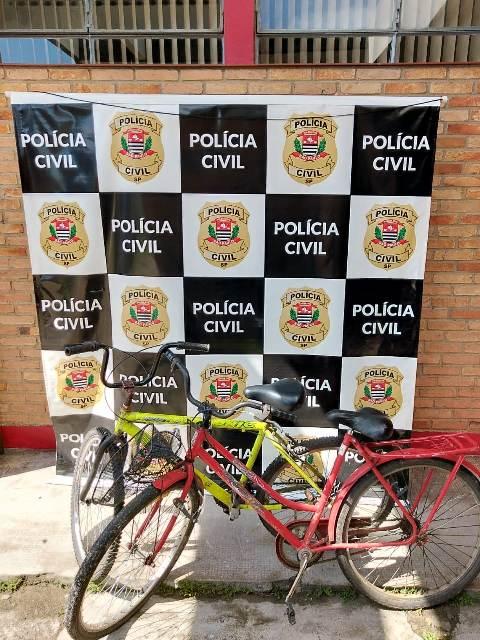 Polícia Civil identifica irmãos que roubaram e agrediram idoso no Vale do Ribeira