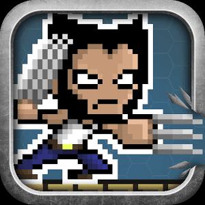 HERO-X v1.0.1 Mod Apk (Mega Mod)