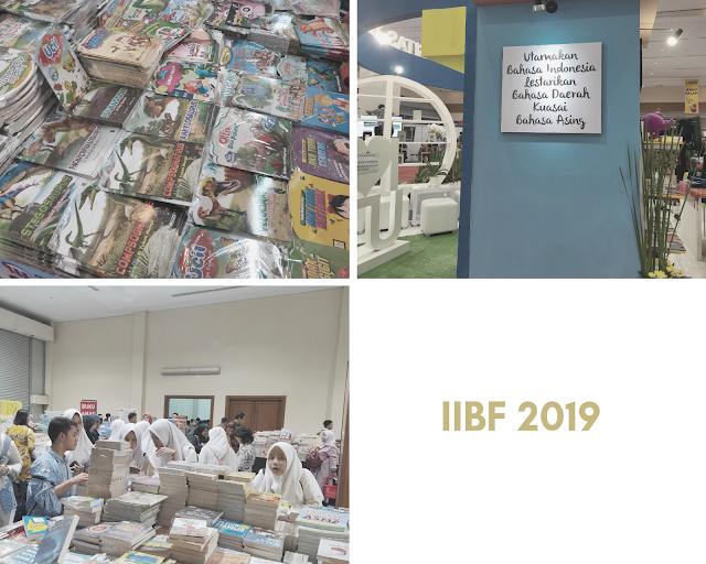 iibf 2019