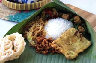 kuliner unik khas Tegal