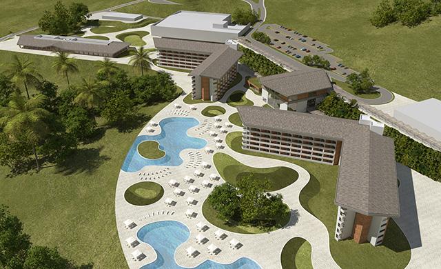 Grupo Tauá abre quarto resort no próximo dia 30