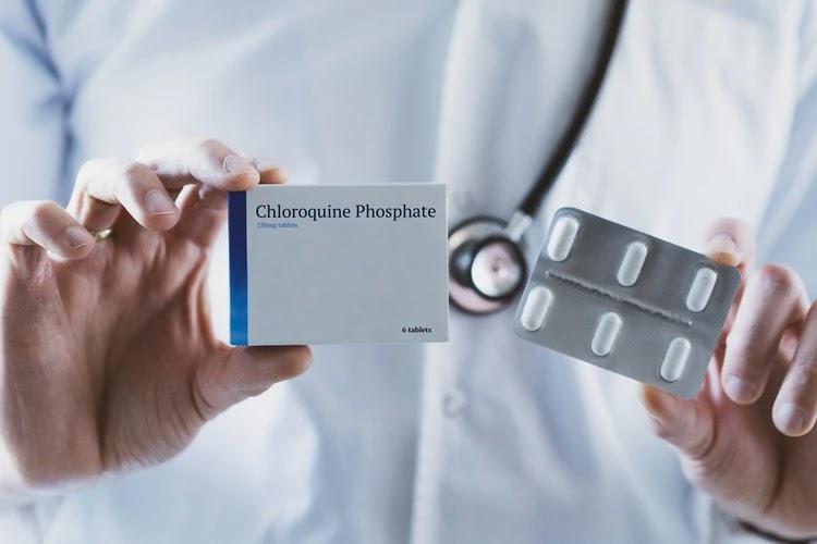 Se encuentra que la hidroxicloroquina es más efectiva y potente para el tratamiento del coronavirus