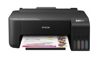 Epson EcoTank L1210 Driver Downloads, Review And Price