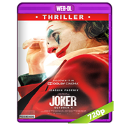 Joker (2019) WEB-DL 720p Audio Dual Latino-Ingles
