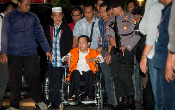 Fahri Hamzah Benarkan Adanya Surat Setya Novanto Yang Berisi Permintaan Agar Tidak Dipecat Dari Ketua DPR