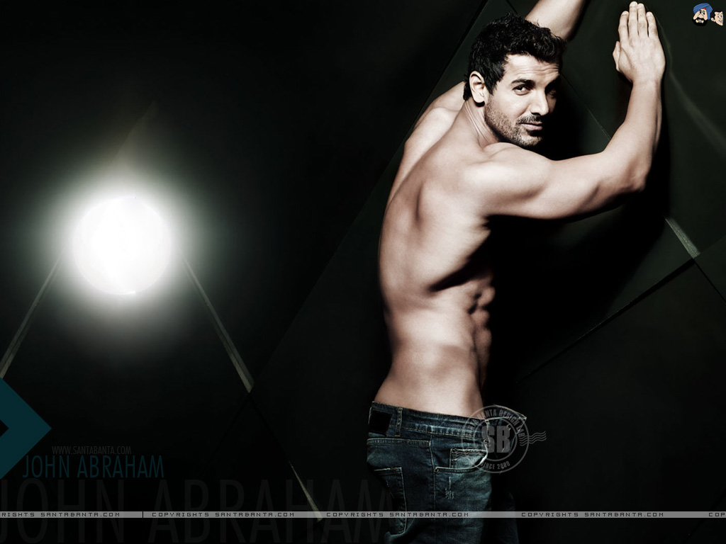 Free Games Wallpapers: Latest John Abraham Wallpapers ...