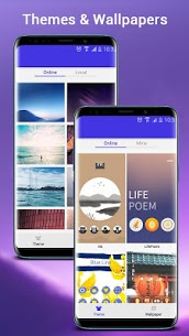 SO S10 Launcher Prime v6.6 APK