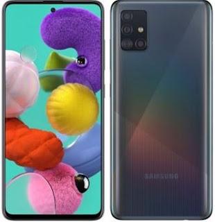 cara menonaktifkan Galaxy A51