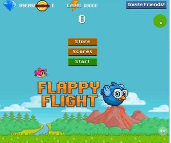 Flappy Flight Bizim Level Hilesi Videolu Anlatım Ve Cheat Engine