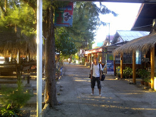 Paket Travel Lombok 2 hari 1 malam