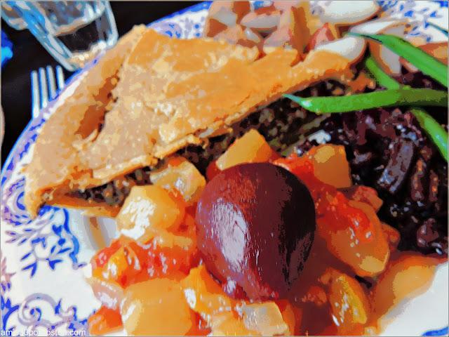 Restaurantes donde Comer en Quebec