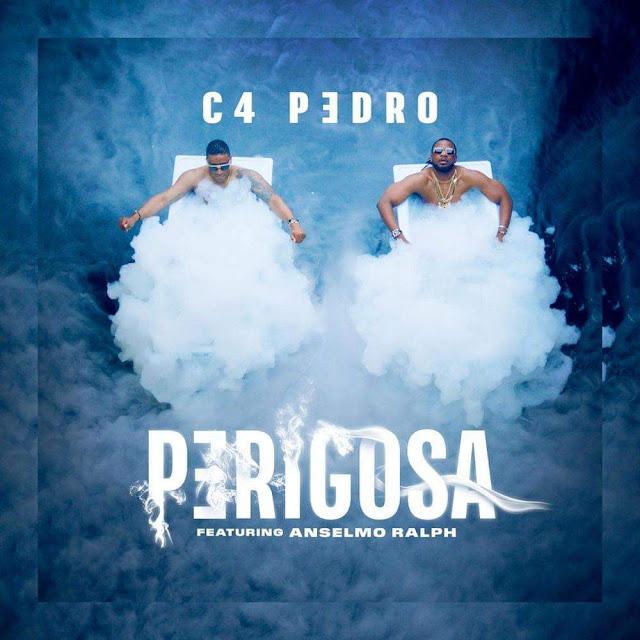 C4 Pedro Feat. Anselmo Ralph - Perigosa (Zouk) [Download] baixar nova musica descarregar agora 2019