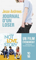 Jesse Andrews - Journal d'un loser