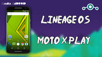 Tutorial - LineageOS 14.1 Android Nougat 7.1.1 Oficial no Moto X Play (Lux)