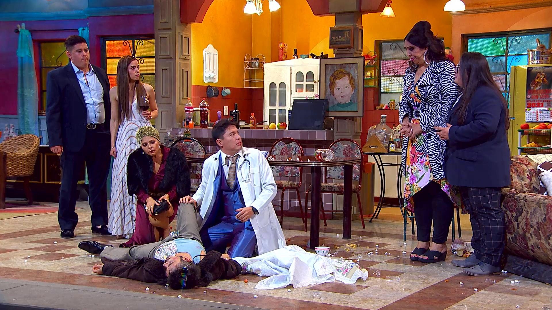 Se Rentan Cuartos Temporada 3 (2021) 1080p WEB-DL Latino