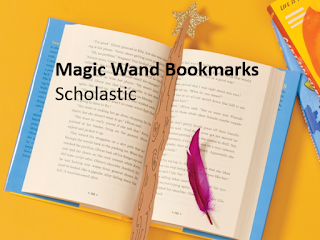 An idea from Scholastic