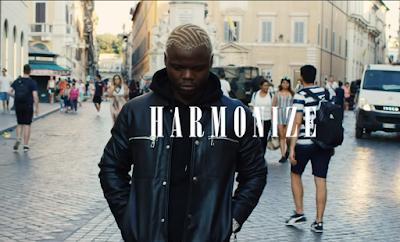 VIDEO Harmonize – Mama MP4 DOWNLOAD