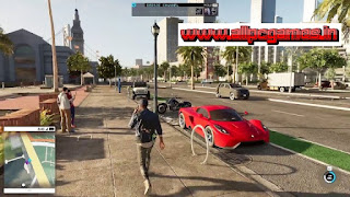 Watch Dogs 2 Free download full version for PC