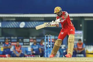PBKS vs MI 17th Match IPL 2021 Highlights