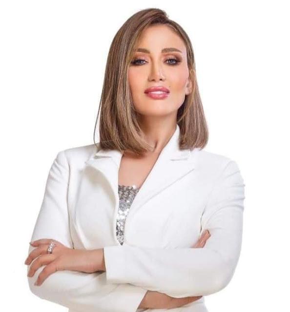 ريهام سعيد ردًّا على اتهام استاذ جامعة قناة السويس بفبركتها حلقة صيد الثعالب هدخله السجن