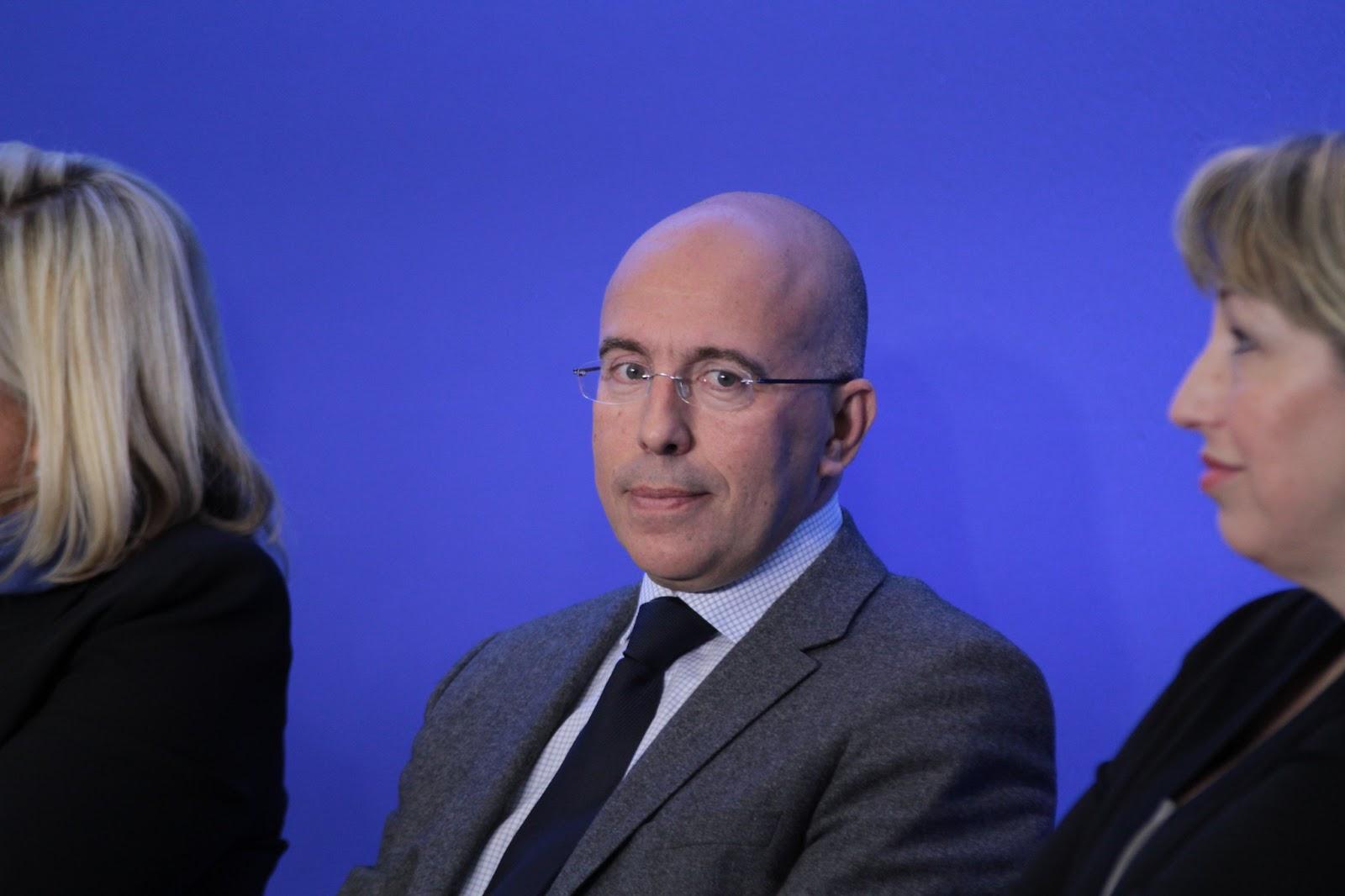 « Éric Ciotti ne sera pas candidat »: À droite, Estrosi largement conforté