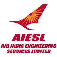 Air India Engineering Services Limited - AIESL Recruitment