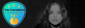 Selena Gomez - LOSE YOU TO LOVE ME Guitar Chords