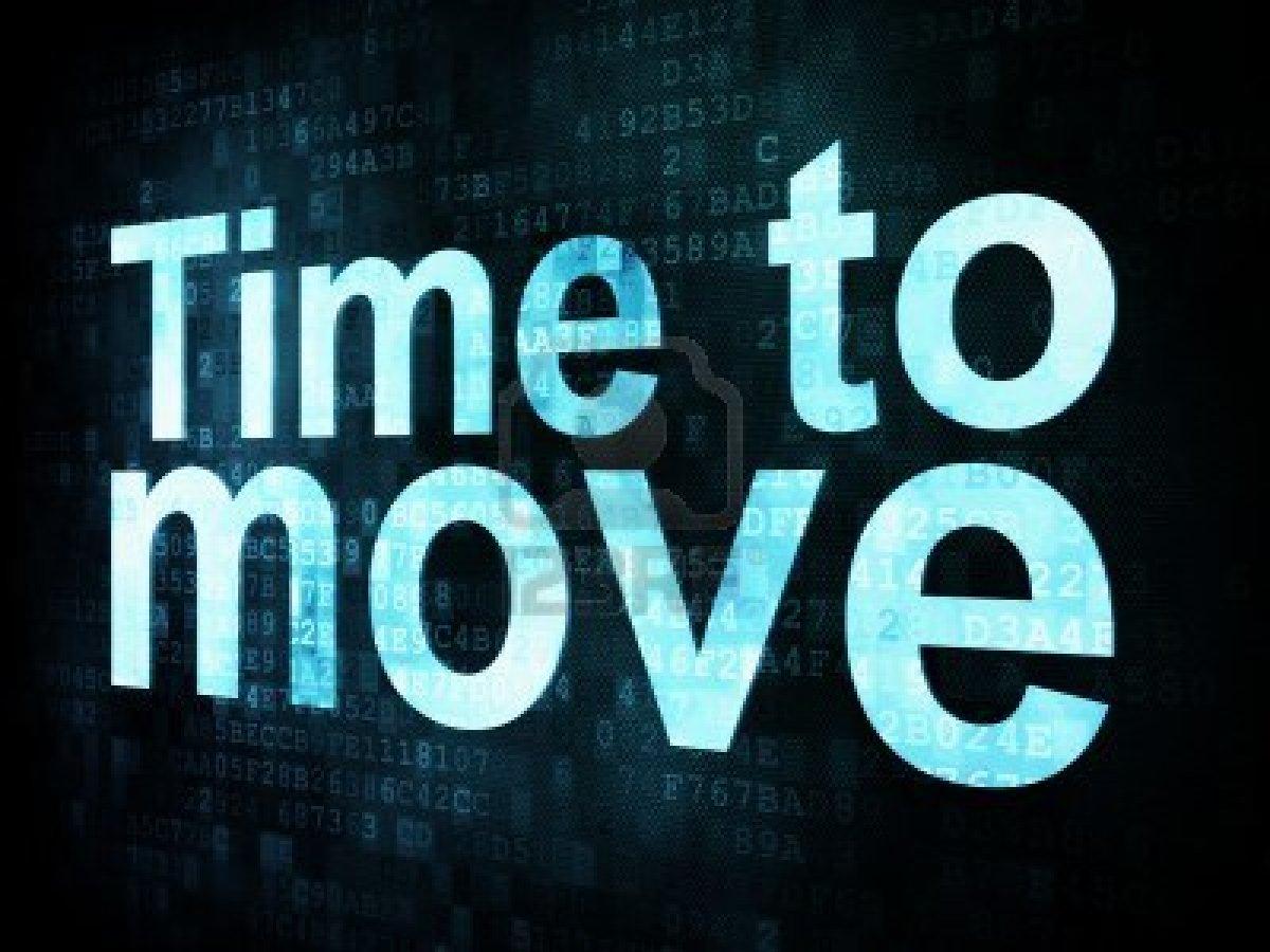 Cara Mengendalikan Diri Agar Cepat Move ON