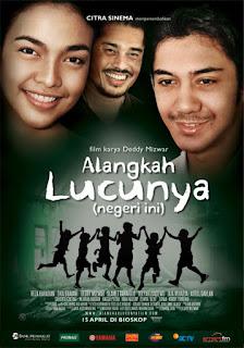 Alangkah Lucunya (Negeri Ini) (2010) DVDRip