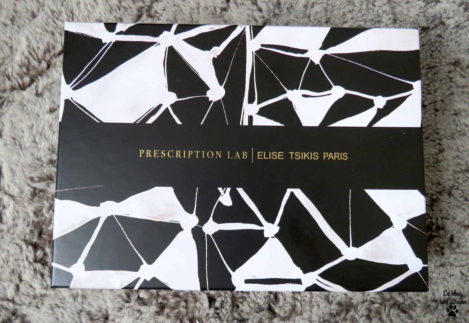 Box Prescription Lab de Novembre 2019