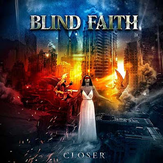 "Το ep των Blind Faith ""Closer"""