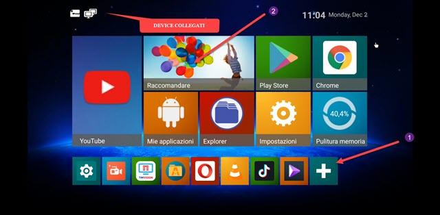 tv-box-interfaccia