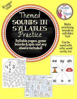 https://www.teacherspayteachers.com/Product/Themed-Sounds-in-Syllables-Practice-2231360